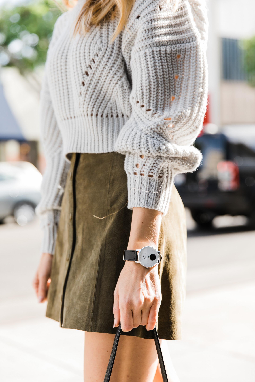 Fatigue Sweater