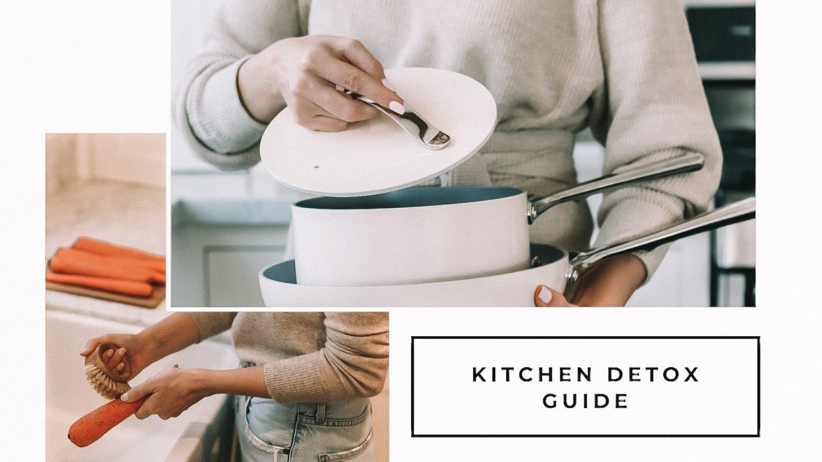 kitchen detox guide